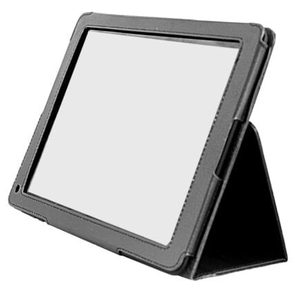 "TECHMADE CUSTODIA PER TABLET TECHMADE PAD 10"" NERA TM-1055-10BK"