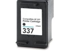 CARTUCCIA COMPATIBILE PER HP 337 20ML NERO C9364EE