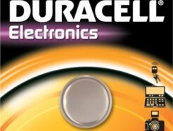 DURACELL PLUS BATTERIA COIN CELL 3V DL1220/CR1220