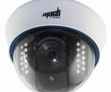 MACH POWER IR DOME CAMERA 4