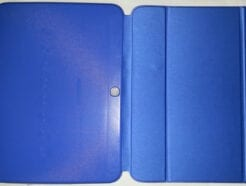 "MEDIAKING CUSTODIA PROTETTIVA 10.1"" PER SAMSUNG GALAXY TAB 3 COLOR BLUE MKCU10B"