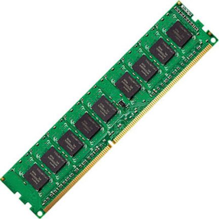 2-POWER RAM DDR2 2GB 667MHZ PC-5300 MEM1202A
