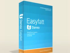 DANEA EASYFATT ENTERPRISE ONE + SUPPORT PLANE 120 GG