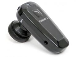 OMEGA AURICOLARE BLUETOOTH EARPHONE / HEADSET SR320 v2.1 MONO