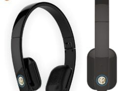 TECHMADE CUFFIE BLUETOOTH INTER H004-INT