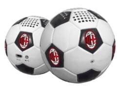 TECHMADE FOOTBALL CASSA BLUETOOTH AC MILAN TM-SPEAKFOOT-MIL