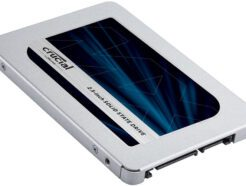CRUCIAL SOLID STATE DRIVE SSD MX500 2
