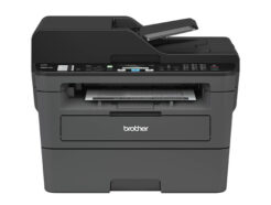 BROTHER MULTIFUNZIONE FAX LASER B/N WIFI DUPLEX MFC-L2710DW .