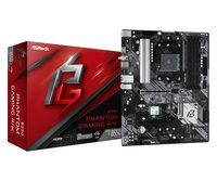 MB Asrock AM4 B550 PHANTOM GAMING 4/AC 4x DDR4 4X SATA3 ATX