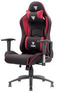 itek Gaming Chair PLAYCOM FM20 - Tessuto