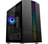 Case LIFLIG B41 - Gaming Mini Tower