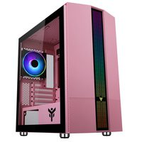 Case LIFLIG P41 - Gaming Mini Tower
