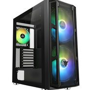 Case MAJES 20 Mesh EVO - Gaming Full Tower