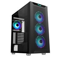 Case MAJES 40 - Gaming Full Tower