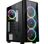 Case SHAKE EVO - Gaming Middle Tower