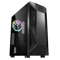 Case THE ROCK EVO - Gaming Middle Tower