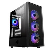 Case VERTIBRA H210 - Gaming Middle Tower