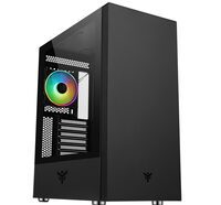 Case VERTIBRA S210 - Gaming Middle Tower