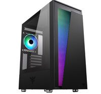 Case VERTIBRA V210 - Gaming Middle Tower