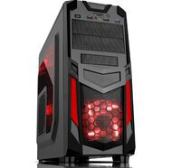 Case INVADER R03 - Gaming Middle Tower