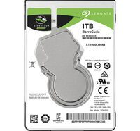 "HDD SEAGATE BarraCuda 2.5"" SATA3 1TB 8MB 5400RPM"