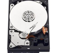 "HDD WD Blue 3.5"" SATA3 3TB 64MB 5400RPM"