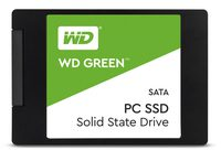 "HDD WD GREEN SSD SATA 2.5"" 240GB"