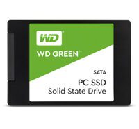 "HDD WD GREEN SSD SATA 2.5"" 480GB"