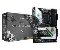 MB Asrock AM4 X570 STEEL LEGEND 4*DDR4 8*SATA3
