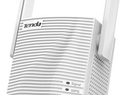 TENDA ACCESS POINT 300MBPS DUAL-BAND AC750 RANGE EXTENDER A15
