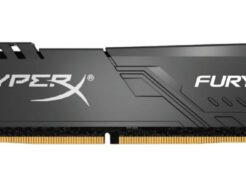 KINGSTON RAM DDR4 HYPERX FURY BLACK 16GB 3600MHZ PC4-28800 HX436C18FB4/16