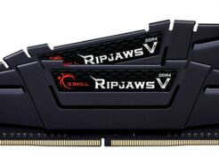 GSKILL RAM DDR4 RIPJAWS V 32GB KIT (2x16GB) 3200MHZ PC4-25600 F4-3200C16D-32GVK