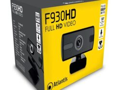 ATLANTIS WEBCAM FULL HD F930HD