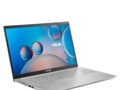 ASUS NOTEBOOK X515JA-BQ409T I5-1035G1/4GB/256GBSSD/W10 HOME