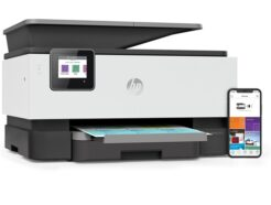 HP MULTIFUNZIONE INK-JET AIO OFFICEJET PRO 9010 3UK83B