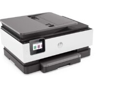 HP MULTIFUNZIONE FAX INK-JET OFFICEJET PRO 8022 A4 WIFI 1KR65B