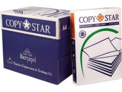 COPY STAR CARTA A4 80GR 500F