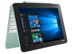 ASUS TRANSFORMER BOOK T101HA-GR060T Z8350/4GB/64GB/10