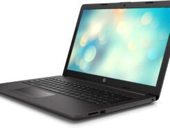 HP NOTEBOOK G7 255 3050U/8GB/256GBSSD/W10 PRO/LIBREOFFICE/CON GARANZIA 2 ANNI PICK & RETURN HP