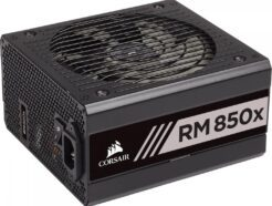 CORSAIR ALIMENTATORE RM850x  850W FAN 14CM GOLD PLUS CP-9020180-EU