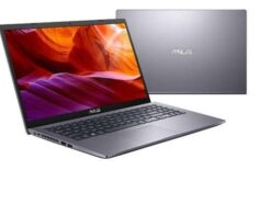 ASUS NOTEBOOK I5-1035G1/20GB/512GBSSD/MX130-2GBDDR5/W10