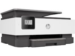HP MULTIFUNZIONE FAX INK-JET OFFICEJET 8012 A4 1KR71B