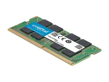CRUCIAL RAM SO-DDR4 16GB 3200MHZ PC4-25600 CT16G4SFD832A