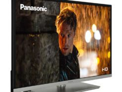 "PANASONIC TV LED 32"" HD READY SMART TV DVB-T2/S2 TX-32JS350E"