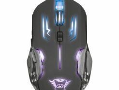 TRUST OPTICAL MOUSE RAVA GAMING GXT108 USB 2209