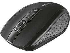 TRUST OPTICAL MOUSE SIANO BTOOTH NERO WIRELESS 20403