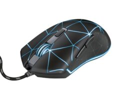 TRUST OPTICAL MOUSE LOCK GAMING GXT133 22988