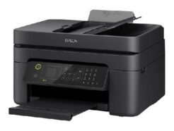 EPSON WORKFORCE MULTIFUNZIONE E FAX INK-JET A COLORI WIRELESS WF-2835DWF C11CG30404