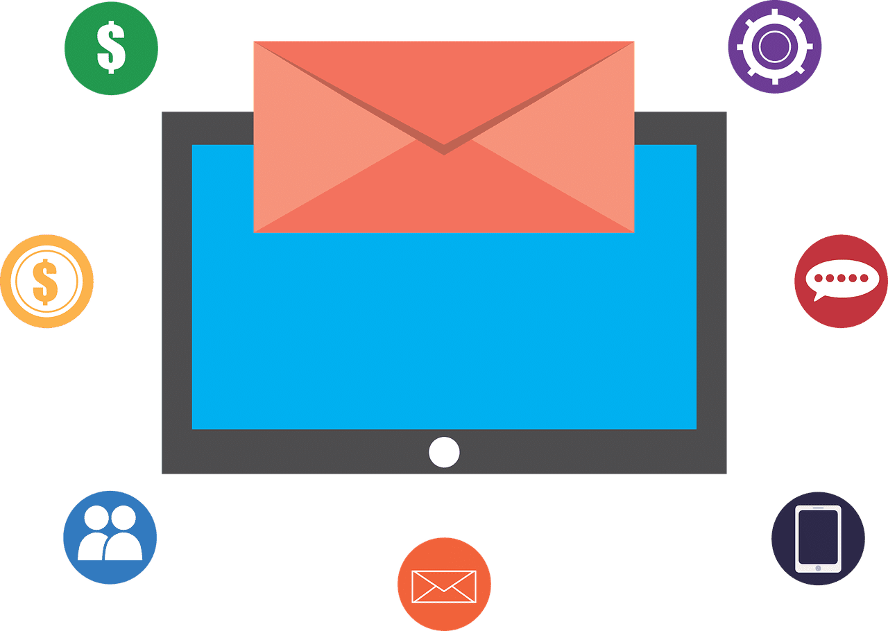 Mail marketing misurare le campagne di email marketing su google analytics - Email marketing - mail marketing su Google Analytics come tracciare una campagna email