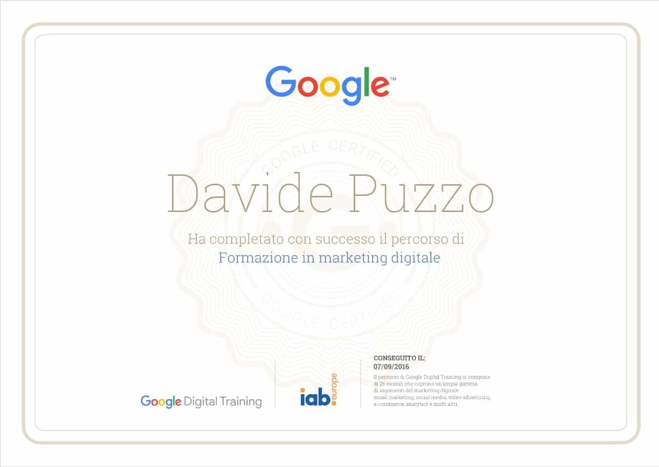 consulenza digital marketing - marketing ragusa